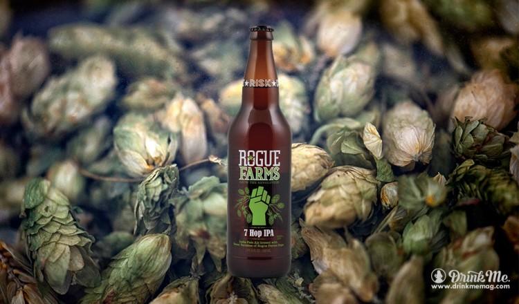 7 Hop IPA Drink Me