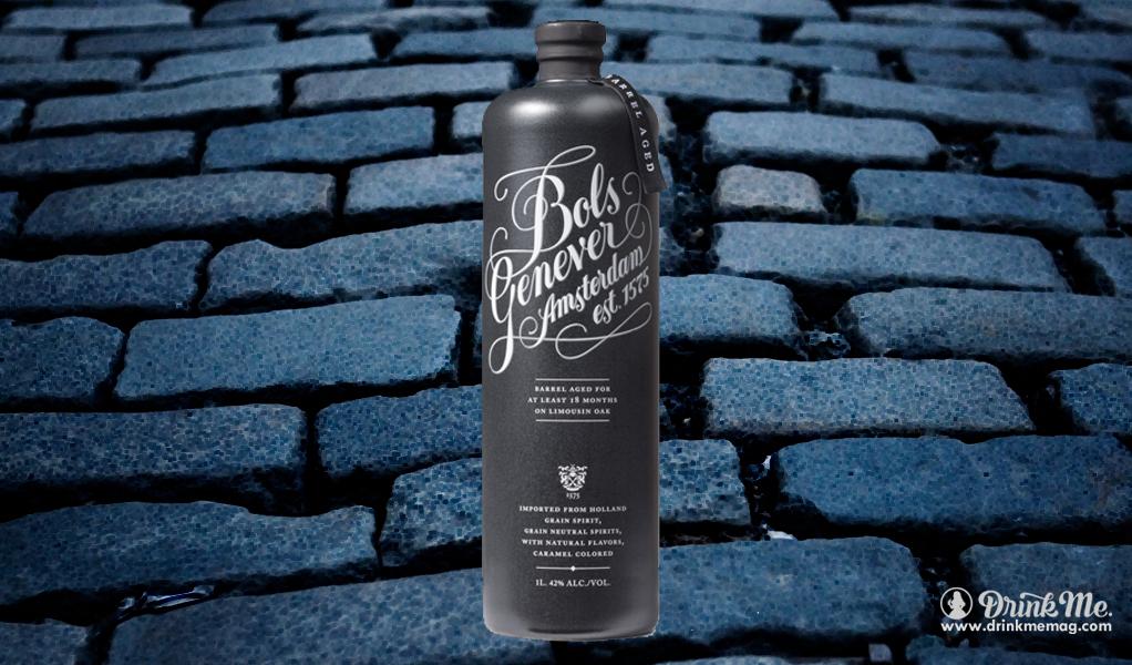 Bols Genever Drink Me