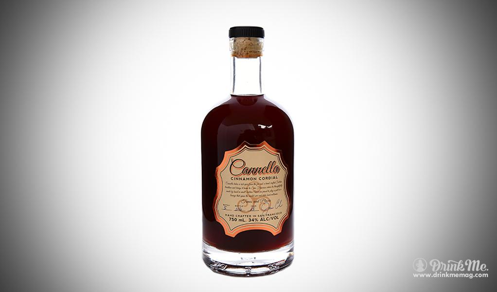 Cannella Cinnamon Cordial drinkmemag.com drink me Cinnamon Top List