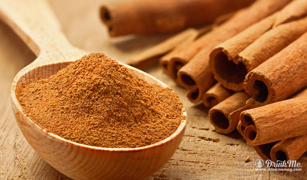 Our Top 12 Recommended Cinnamon Spirits - Drink Me