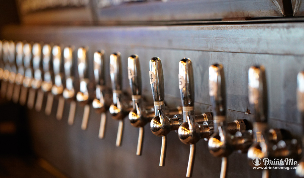 Top 5 Beer Joints Milwaukee