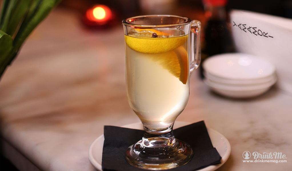 Yamamori Teeling Cocktail Drink Me