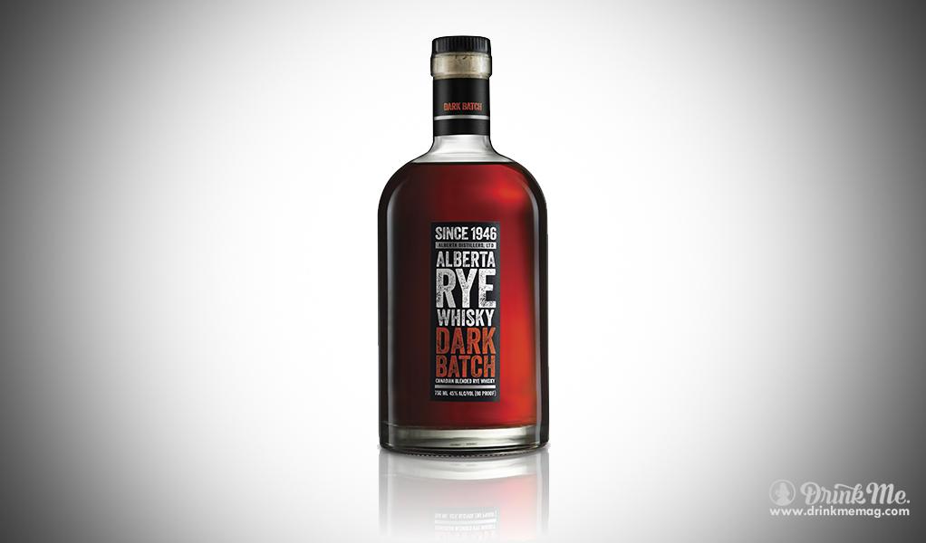 Alberta Rye Whiskey Drink Me Maagzine