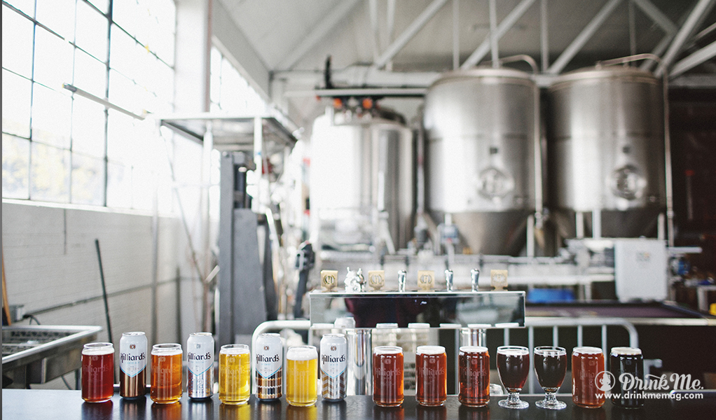 Seattle Best Craft Beer