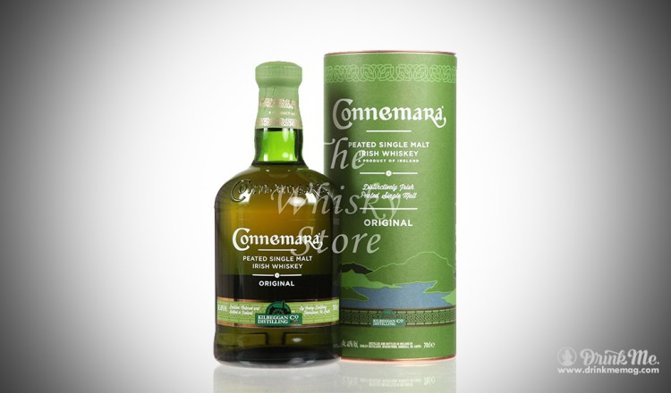 Connemara Drink Me