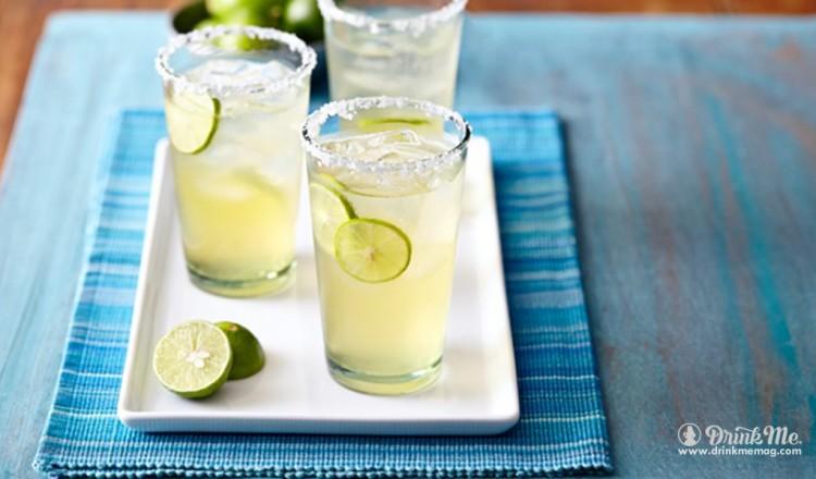 Laughign Cocktails