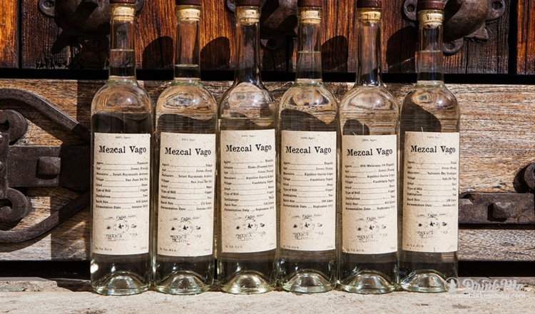 Mezcal Vargo Drink Me Magazine