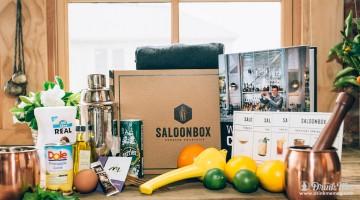 Saloonbox 1