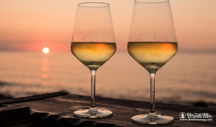 Top UK White Wines