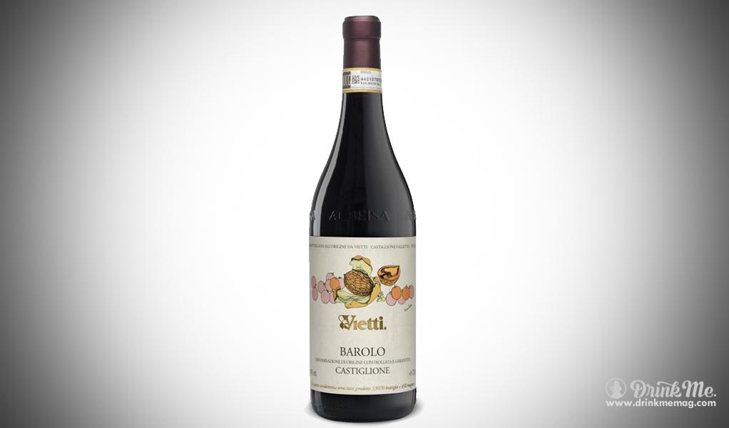 Dalla Terra Italian Wine Drink Me