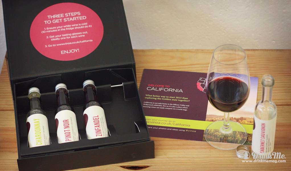 Vinoa Boxes Drink Me & Vinoa: An Incredible New Way to Explore Wine In The UK *GET A FREE ... Aboutintivar.Com