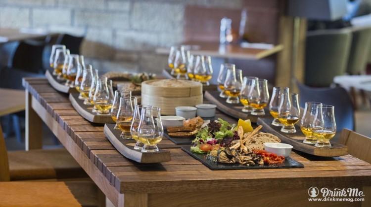 Amber Best Whisky Bar In Edingburgh Drink Me