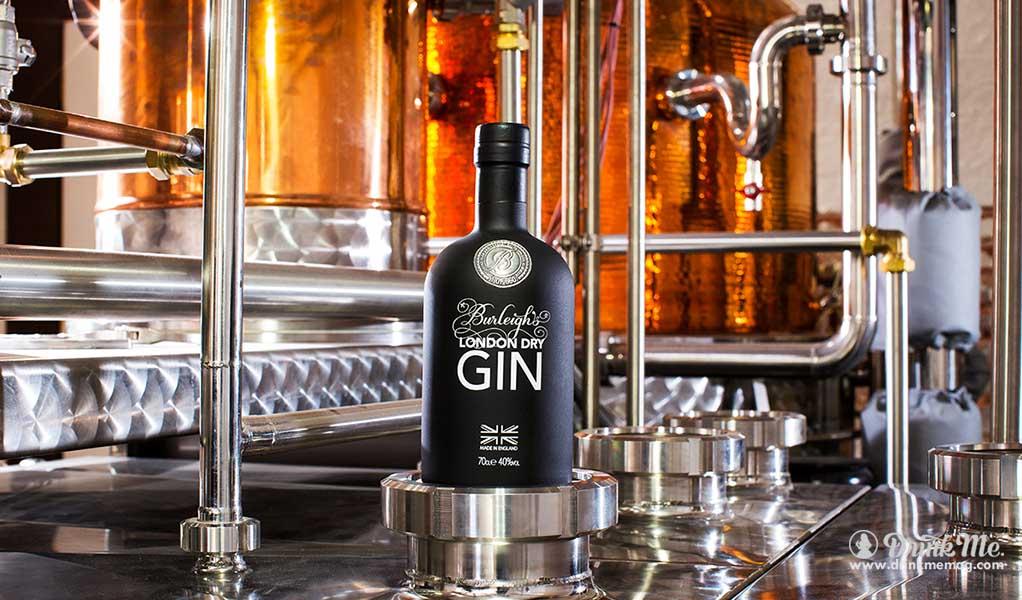 Burlieghs Gin drinkmemag.com Drink Me