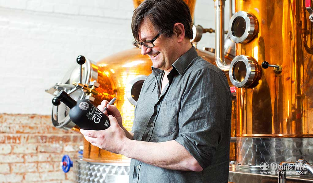 Burlieghs Gin drinkmemag.com Drink Me 1