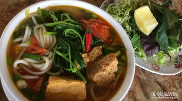 Com Tam Thanh - Canh Bun
