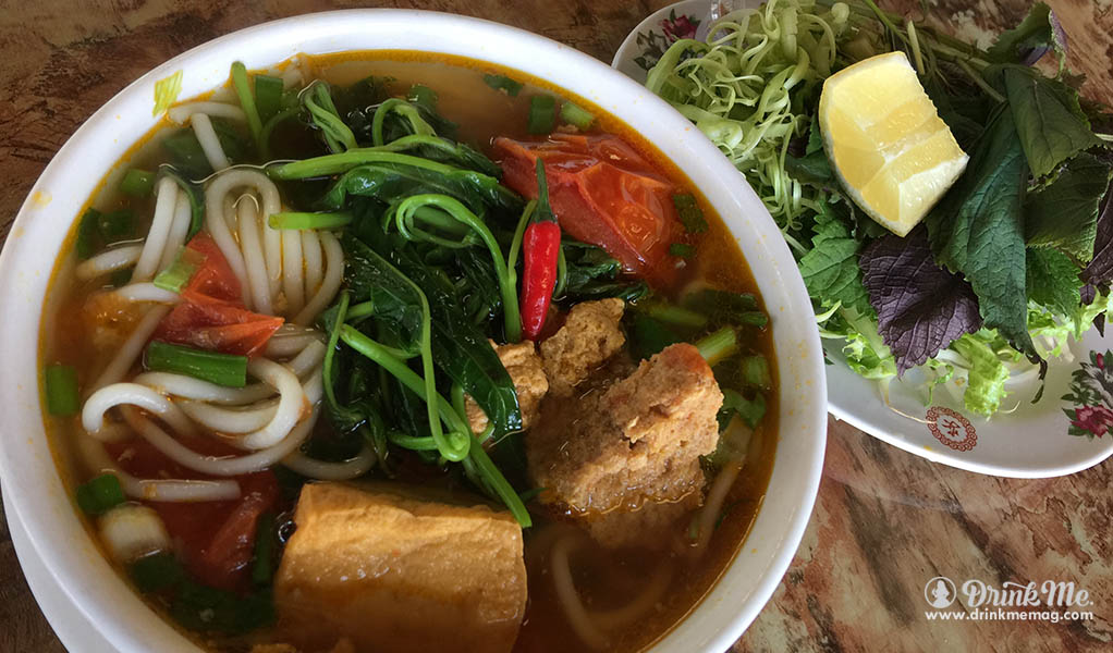 The Top 5 Places For Authentic Vietnamese Noodles In Silicon Valley