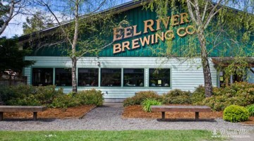 Eel River Brewing Drinkmemag.com Drink Me