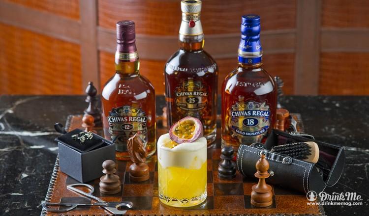 Hyde Bar London Drink Me 2