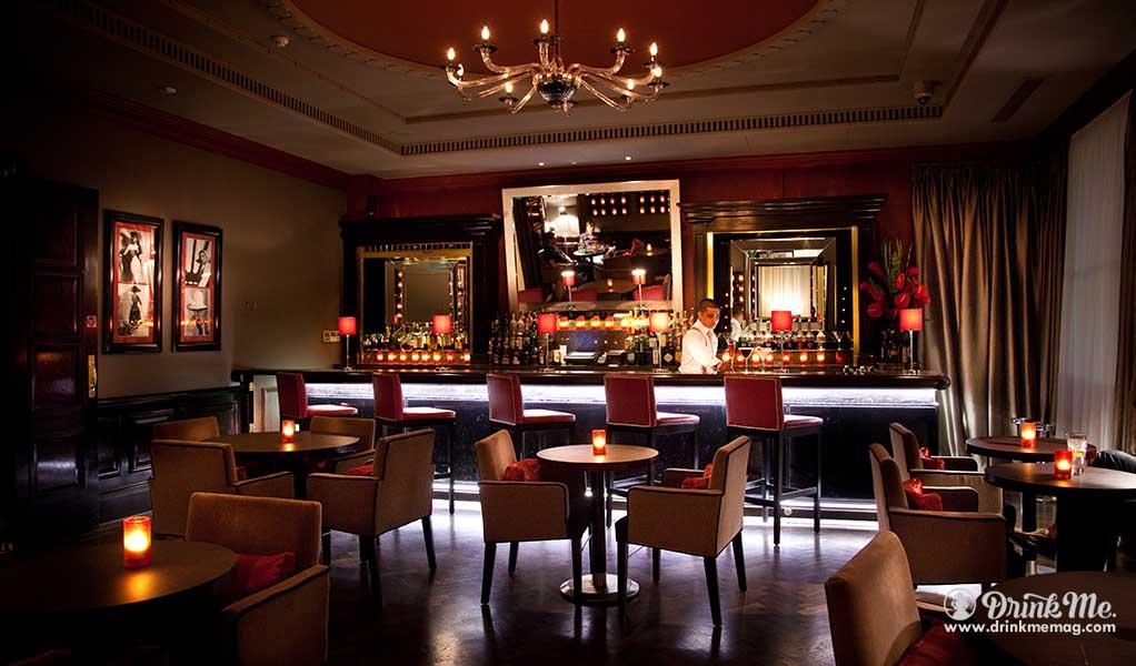 AMBA Hotel Charing Cross Drinkmemag.com Drink Me bar