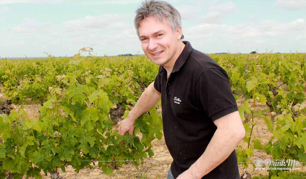 Antoine Leduc-Frouin