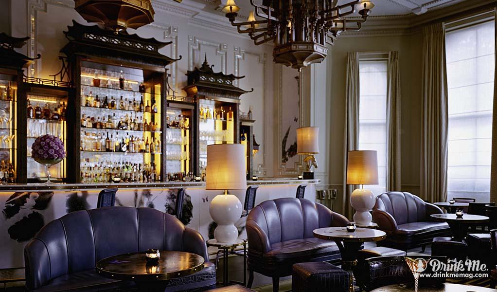 Artesian Bar Langham Hotel London Drinkmemag.com drinkme