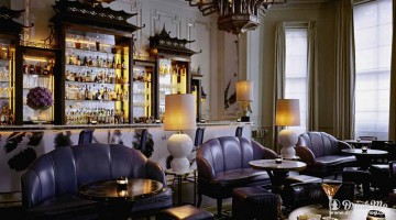 Artesian Bar Langham drinkmemag.com dirnk me best hotel bars in london