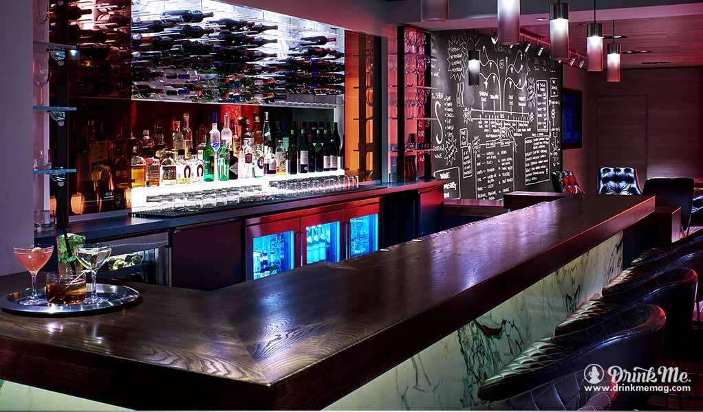 Bacchus Bar best hotel bars in portland oregon drinkmemag.com drink me