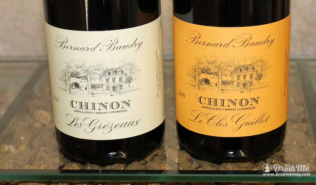 Baudry drinkmemag.com castles wine winery drink me