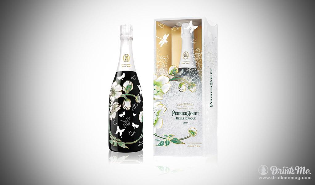 Belle Epoque Perrier-Jouet drinkmemag.com drink me