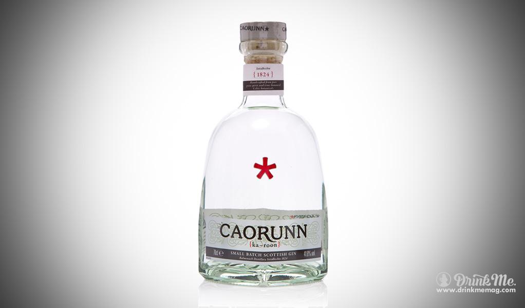 Caorunn Gin drinkmemag.com drink me