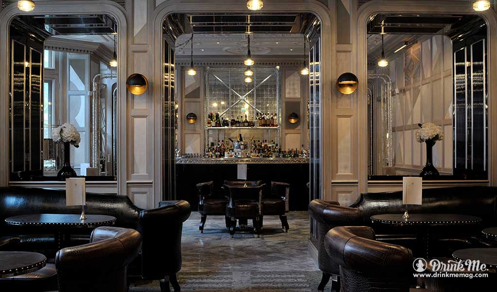 Connaught bar drinkmemag.com dirnk me best hotel bars in london