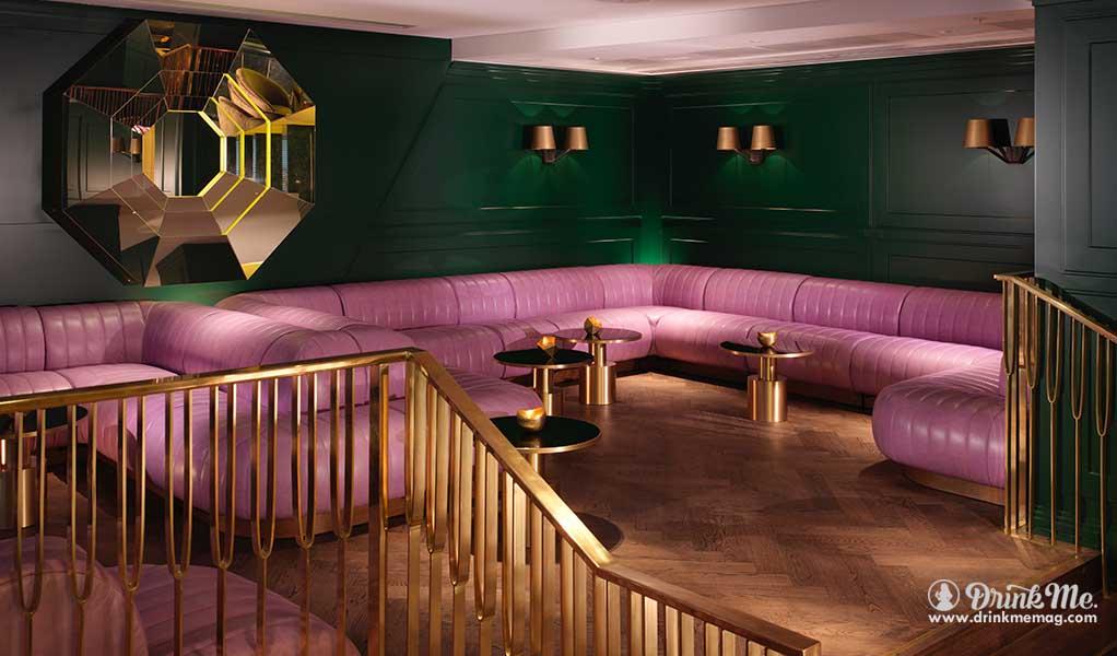 Dandelyan drinkmemag.com dirnk me best hotel bars in london