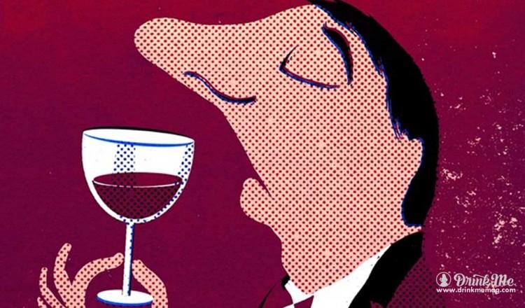 Denizens of the tasting room drinkmemag.com drink me