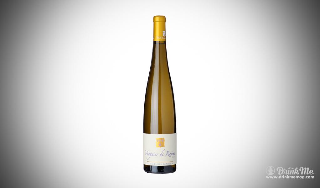 Domaine Ogier Viognier de Rosine 2011 drink me mag