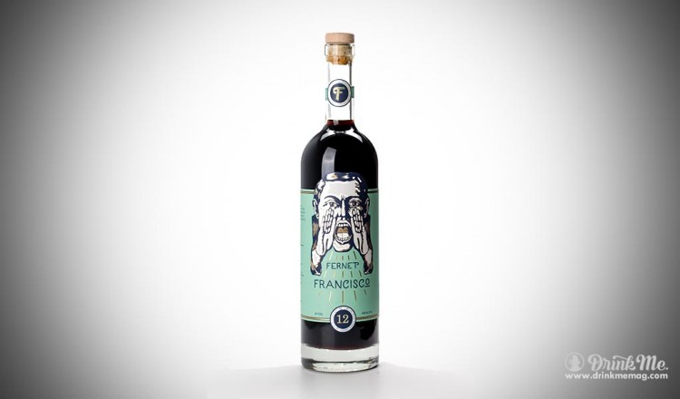 Fernet Francisco drinkmemag.com drink me