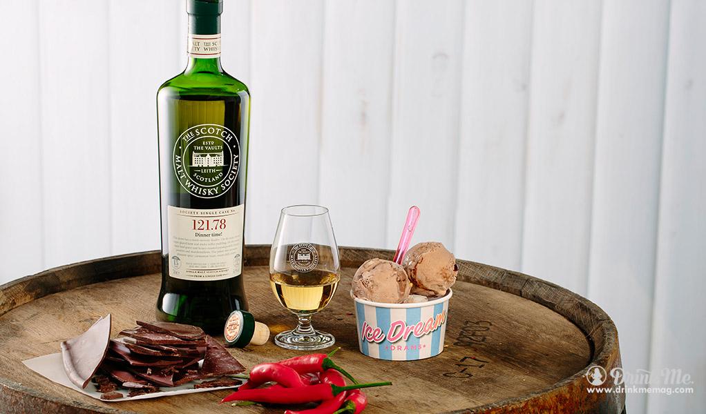 Ice Cream WHisky Drinkmemag.com Drink Me