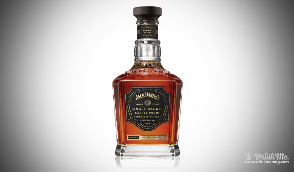Jack Daniels Single Barrel Proof Drinkmemag.com Drink Me