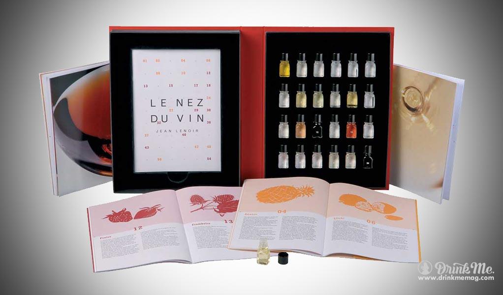 Le Nez Du Vin Drink Me