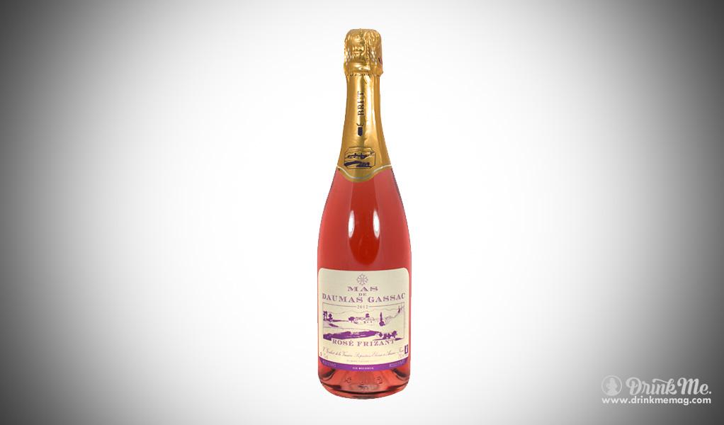 Mas de Daumas Gassac Rose Frizant NV drinkmemag.com drink me
