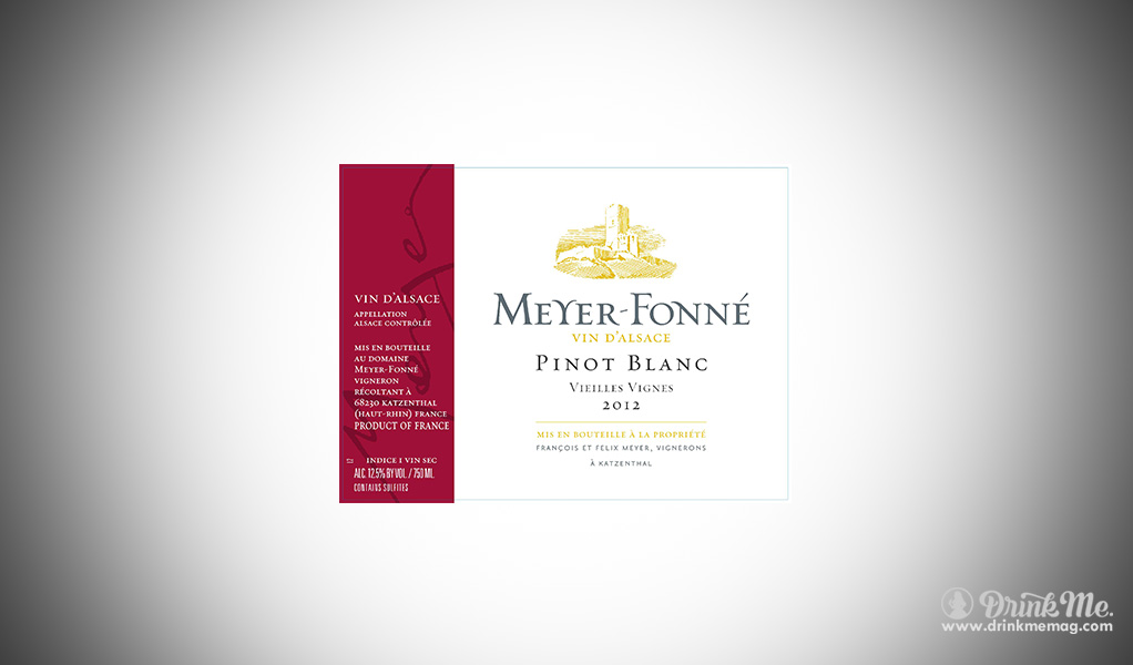 Meyer Fonne Pinot Blanc Alsace Header DrinkMemag.com Drink Me Alsation Wine