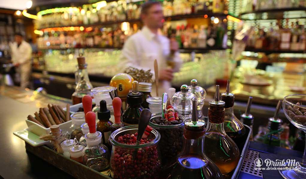 Noor Electro drinkmemag.com drink me