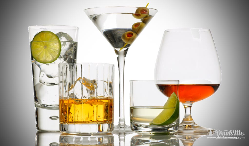 Spirit Facts drinkmemag.com Alcohol Facts