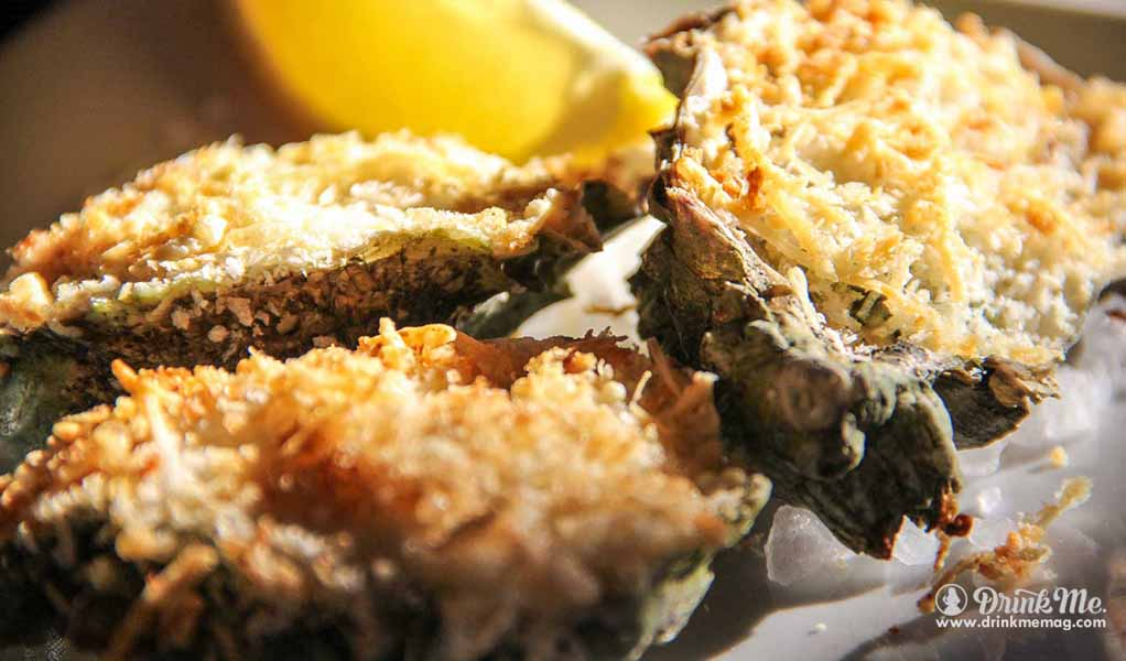 The Lost Pelican Bar drinkmemag.com Drink Me  oysters