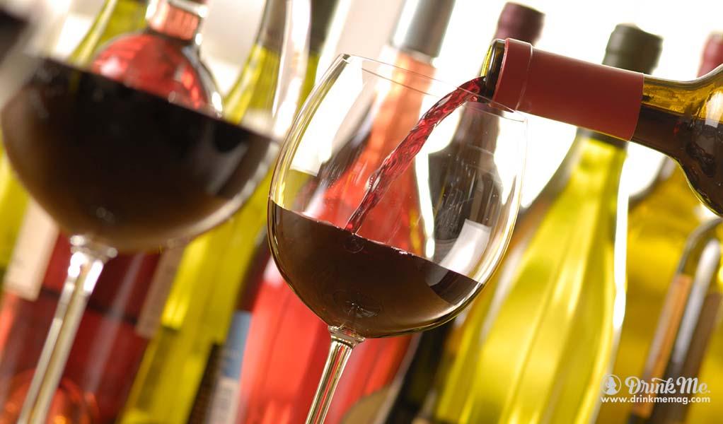 VIn Vino Wine