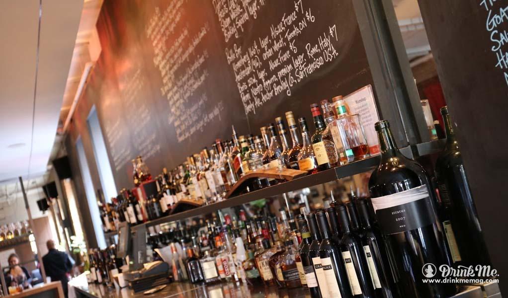 crush wine bar toronto