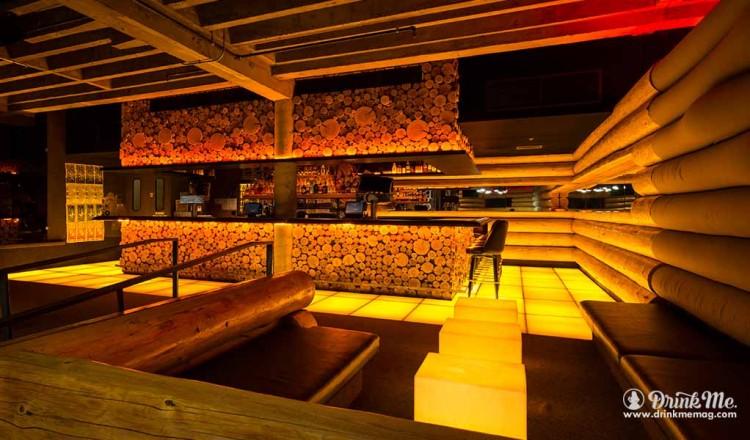 doug fir Bar best hotel bars in portland oregon drinkmemag.com drink me