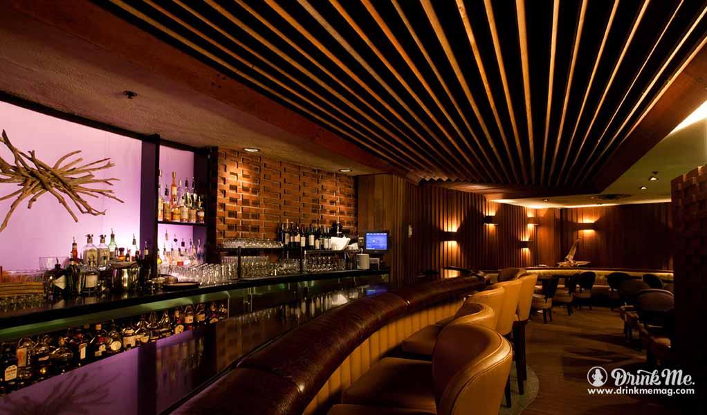 Driftwood Room In Hotel Deluxe Bar Best Bars Portland Oregon Drinkmemag Drink Me