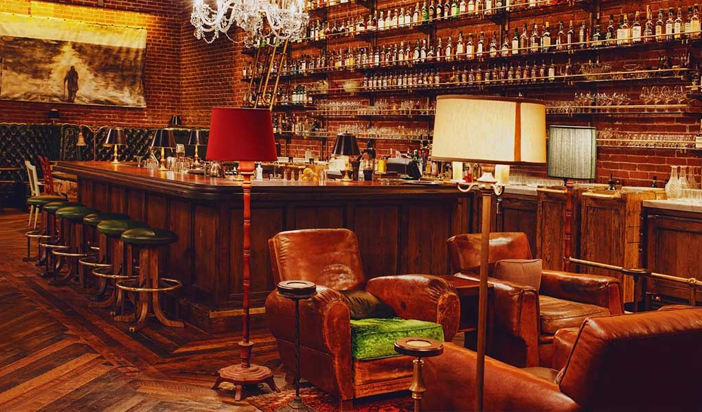 The Top 5 Places To Seek Out The Best Old Fashioned's In ...