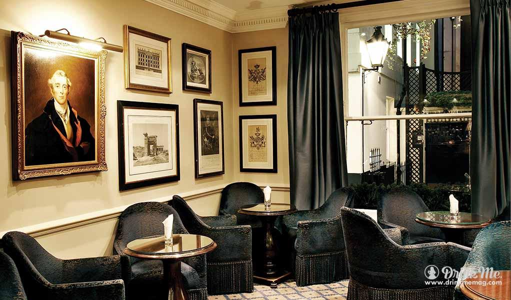 dukes bar drinkmemag.com dirnk me best hotel bars in london
