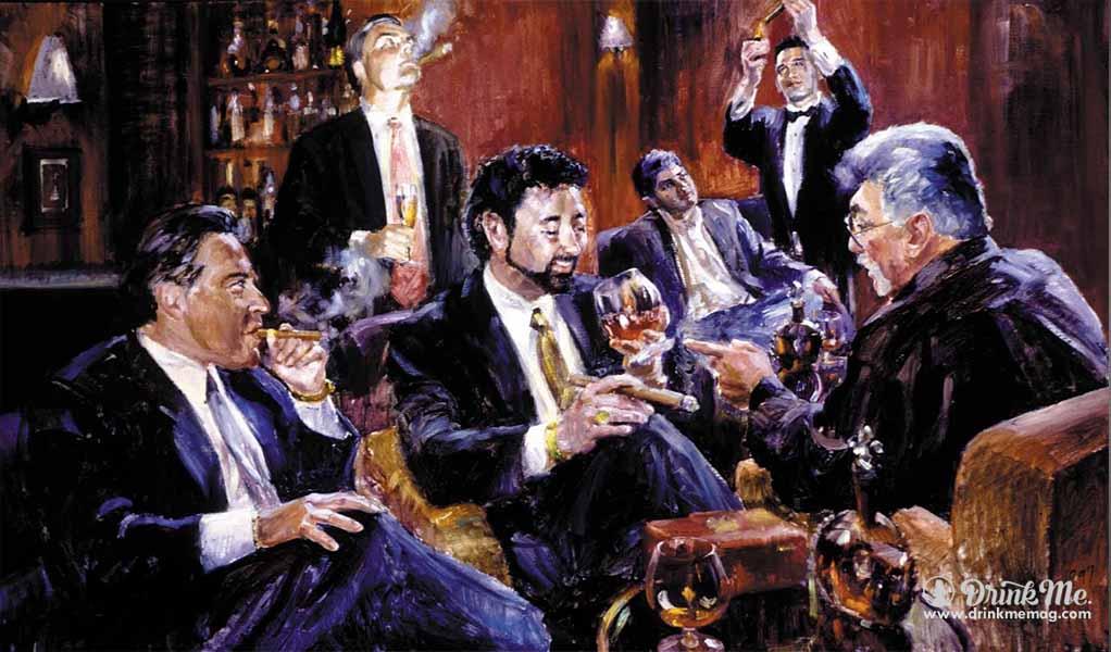 el gaucho Bar best hotel bars in portland oregon drinkmemag.com drink me